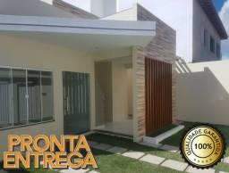 Casa nova com R$ 20.000 de desconto