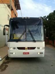 Ônibus rodoviária - 2000