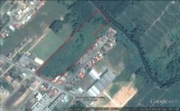 Terreno Industrial ou Comercial em Jaraguá do Sul