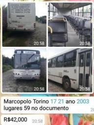 Marcopolo Torino 1721