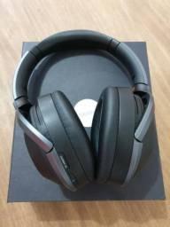 Sony WH-1000XM2 Premium Headset com cancelamento de ruído