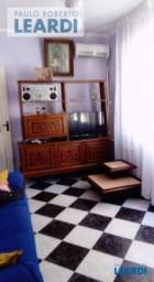 Apartamento à venda com 1 dormitórios em Gonzaga, Santos cod:503676