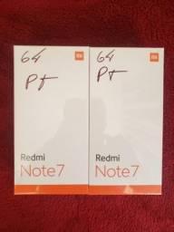 Redmi note 7 versão Global. a casa da xiaomi