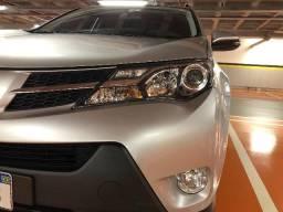 Toyota Rav4 2.0 16V 4X2 Automático - ÚNICA!! - 2015