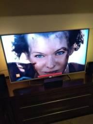 """Smart Tv 3D 43"""" Philips"""