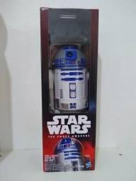 Boneco R2-D2 Star Wars