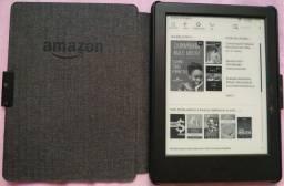 Kindle 8ª geração Wi-Fi