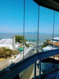Apartamento com 3 dormitórios à venda, 118 m² por R$ 671.000,00 - Coqueiros - Florianópoli