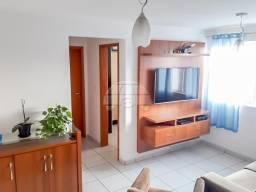 Apartamento à venda com 2 dormitórios em Sítio cercado, Curitiba cod:155991