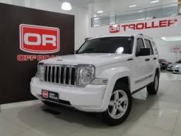 Jeep Cherokee Limited 3.7 4x4 V6 12V Aut - 2012