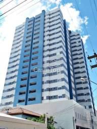 Apartamento à venda com 3 dormitórios em Centro, Ponta grossa cod:2555