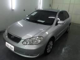 Corolla XEI 1.8 2007/2008 - 2007