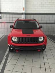 Jeep renegade trailhawk diesel - 2016