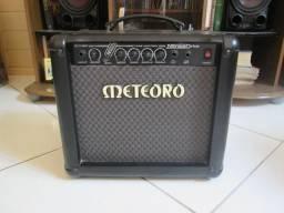 Amplificador Meteoro Nitrus Drive 30w Bivolt