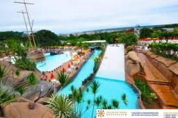 Novo Hotel diRoma Piazza com Acesso ao Acqua Park Splash em Caldas Novas Goias