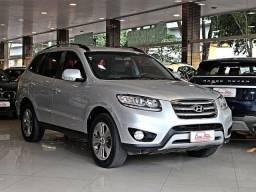 Hyundai Santa Fe 3.5 4P - 2012