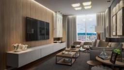 Apartamento com 2 dormitórios à venda, 71 m² por R$ 1.155.398,14 - Centro - Gramado/RS