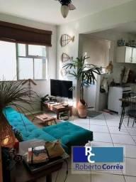 Guarujá - Apartamento - 2 Dormitórios - Quadra da Praia do Tombo - Ref: 2509