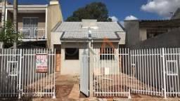 Casa 38m² 03 dormitórios em curitiba é na oka imóveis