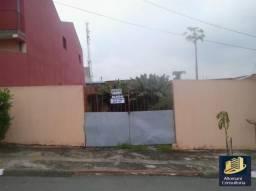 Terreno para locação com 250m² - Jardim Santa Clara