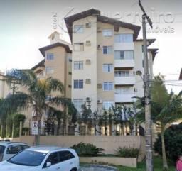Apartamento para alugar com 2 dormitórios em Itacorubi, Florianópolis cod:1200