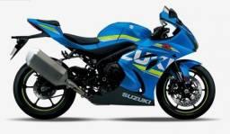 SUZUKI GSX-R1000A 2020 0KM