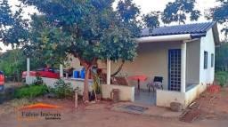 Chácara à venda com 1 dormitórios em Centro, Cabeceira grande cod:FA00003