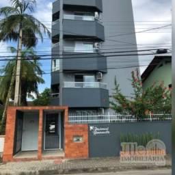 Apartamento à venda com 2 dormitórios em Boehmerwald, Joinville cod:1291674