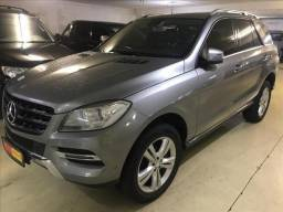 Mercedes-benz ml 350 3.0 Bluetec v6