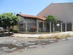 Casa para alugar com 2 dormitórios em Jardim das rosas, Jaboticabal cod:L5261