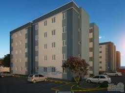 Apartamento à venda com 2 dormitórios em Petrópolis, Joinville cod:1285853