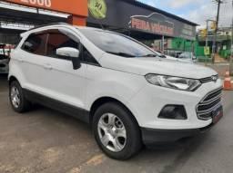 Ford Ecosport SE 1.6 FLEX CAMBIO AUTOMATIZADO 4P
