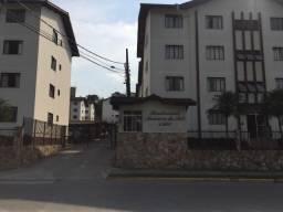 Apartamento à venda com 2 dormitórios em América, Joinville cod:1291673