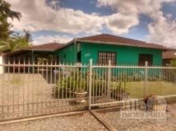 Casa à venda com 3 dormitórios em Morro do meio, Joinville cod:1291748