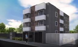 Apartamento à venda com 2 dormitórios em Iririu, Joinville cod:1291313