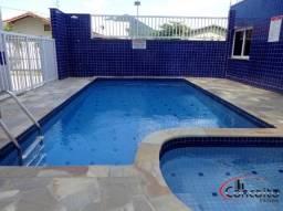 Apartamento à venda com 2 dormitórios em Itaguá, Ubatuba cod:AP49506