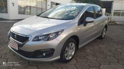 PEUGEOT 308 1.6 ALLURE BUSINESS THP 16V FLEX 4P AUTOMATICO.