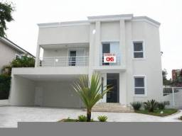 Casa à venda com 4 dormitórios em Tamboré, Santana de parnaíba cod:CA0309_CKS