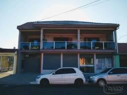 Casa à venda com 3 dormitórios em Rincão, Novo hamburgo cod:18384