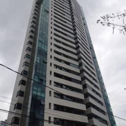 12 - Apartamento em Boa Viagem / 163 m² / 4 Quartos / Lazer completo / Top