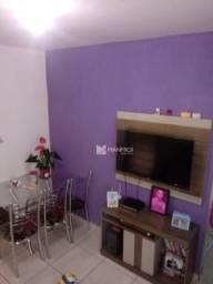 Apartamento à venda, 42 m² por R$ 75.000,00 - Salomé - Alvorada/RS