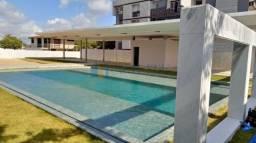Apartamento à venda com 3 dormitórios em Camboinha, Cabedelo cod:31544-34218