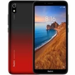 Xiaomi Redmi 7A, NOVO LACRADO