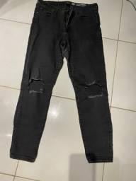 Calça jeans da marca GAP, original, comprada nos Estados Unidos, tamanho 38