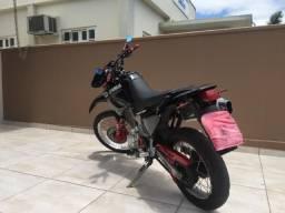 Moto XT 600 - 2004