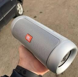 Caixa De Som JBL Charge 2+ Media Bluetooth Wireless Micro Sd Fm