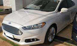 Ford Fusion 2.0 Titanium AWD - 2013