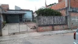 Terreno 166 m² no Tatuquara