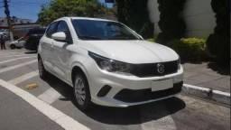Fiat argo 1.0 flex - 2019