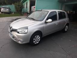 Renault Clio Expression 1.0 Completo 2016 - 2016